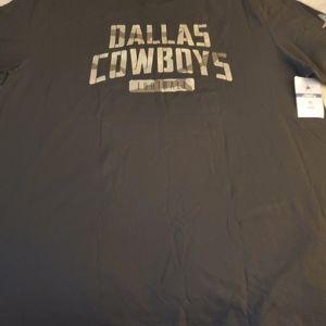 Dallas Cowboys Mens Tee